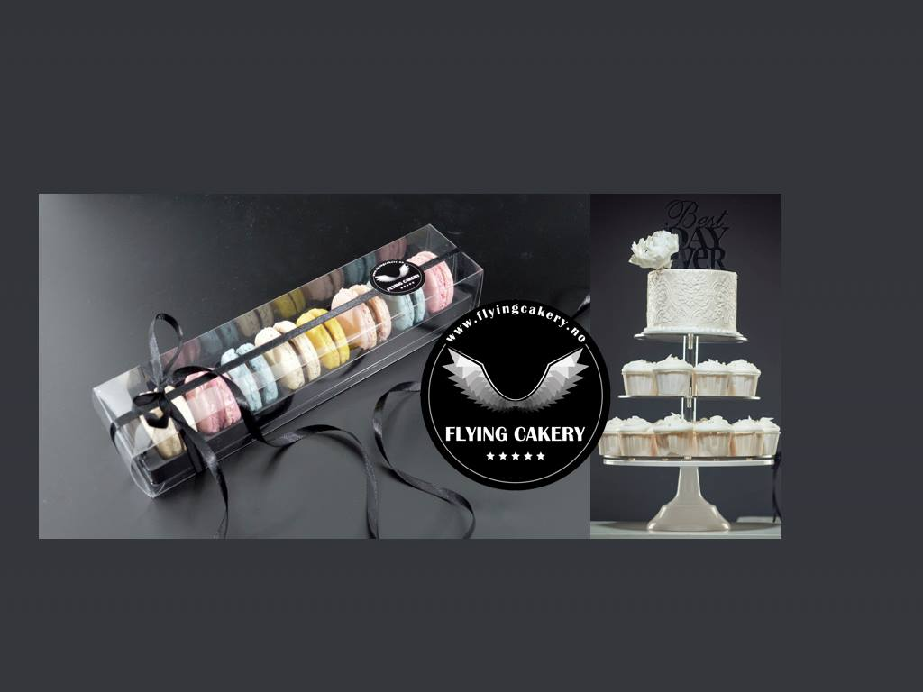 Flying Cakery