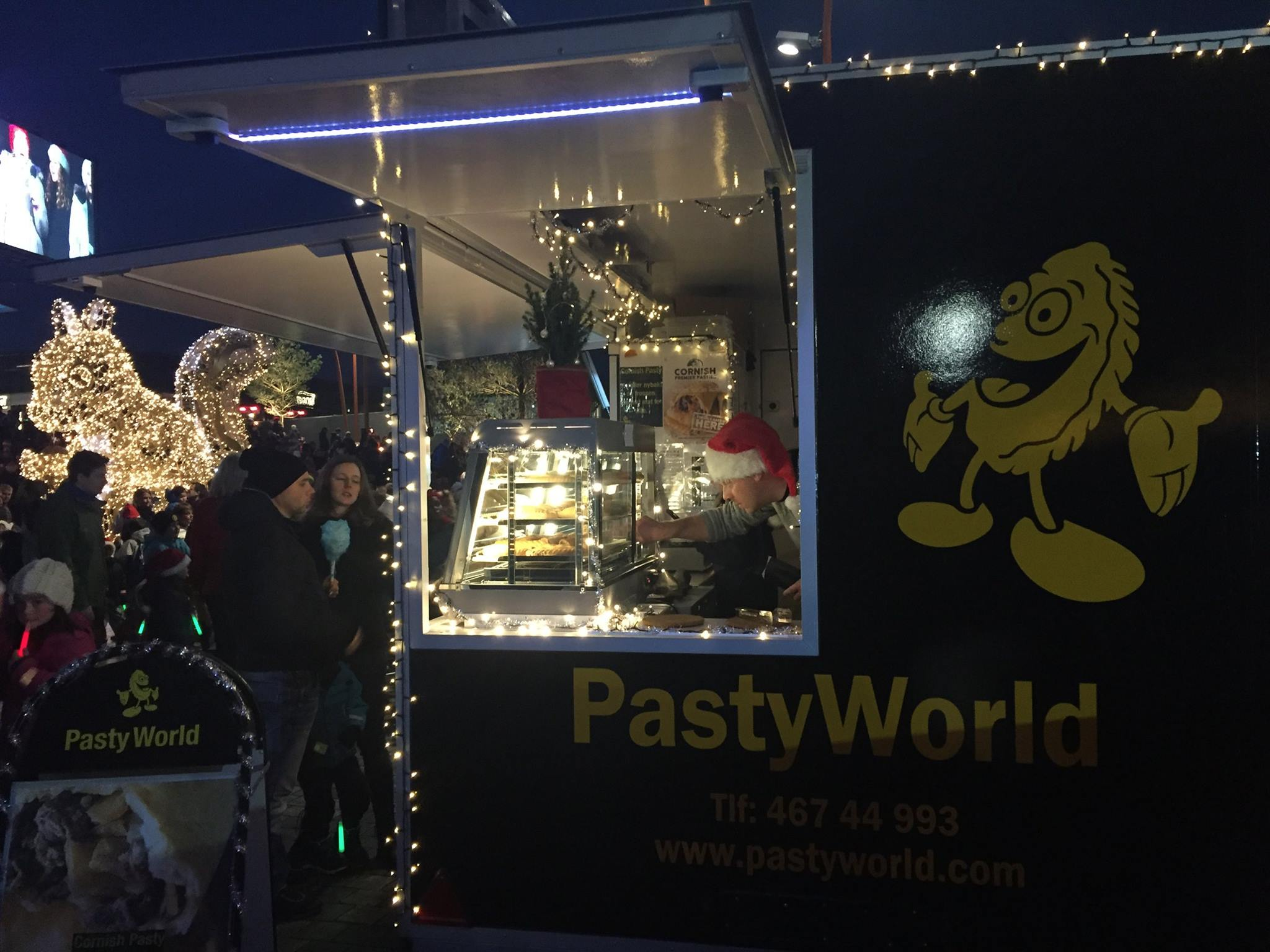 PastyWorld